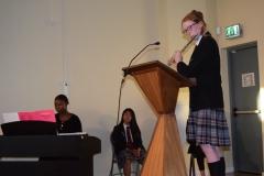 Elizabeth Desborough Flute