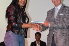 Linda Mlambo