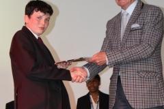 Louis Hutchings Science award