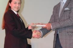 Urte Cibityte Geog Award