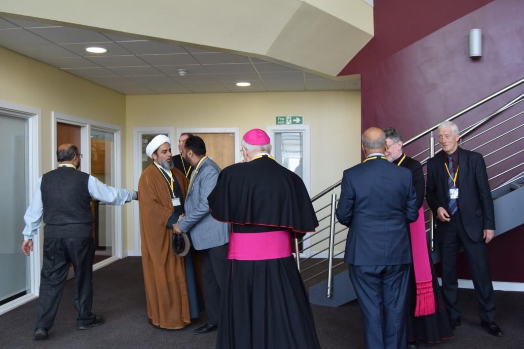 papal nuncio visit 2019  u2013 sjf
