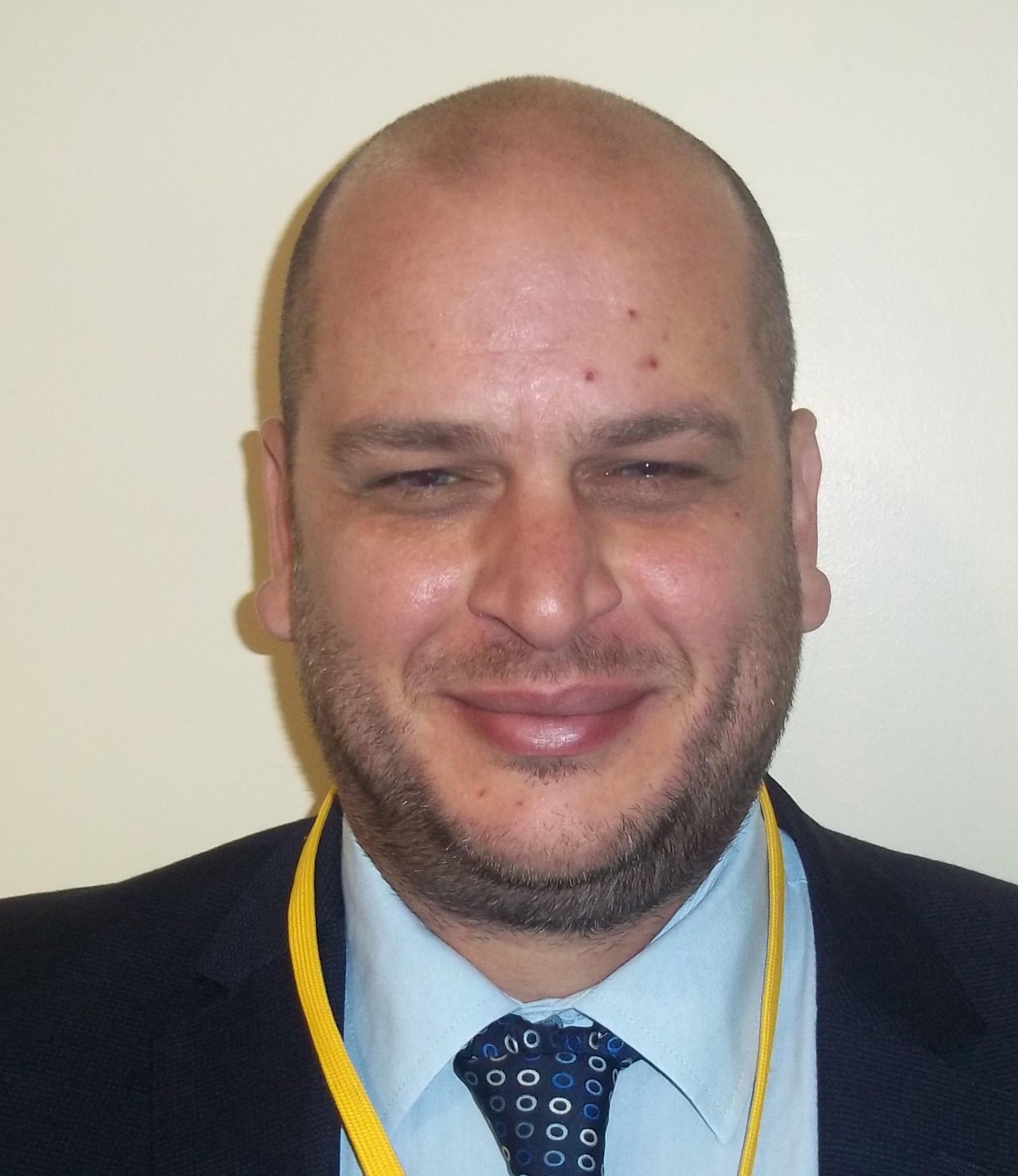 Matt Double, Assistant Headteacher