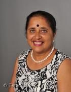 Mrs Patel